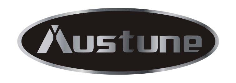 Austune Logo