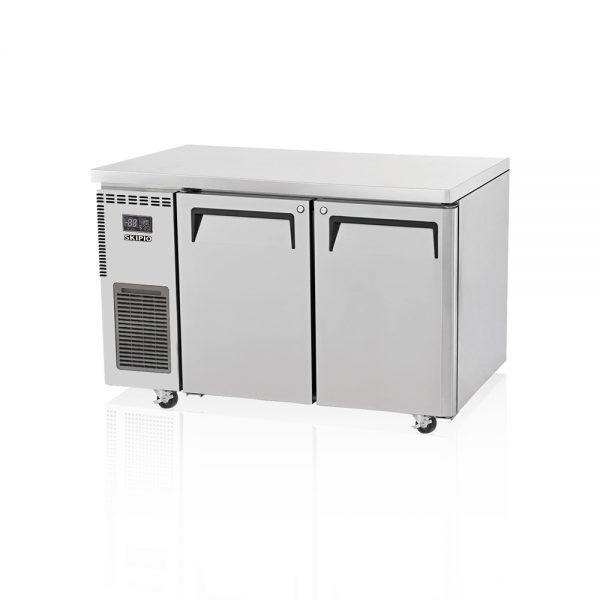 Efficient refrigeration