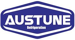 Austune Refrigeration  Display Freezer