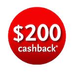 Skope $200 cashback