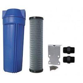 Bins & Water Filters