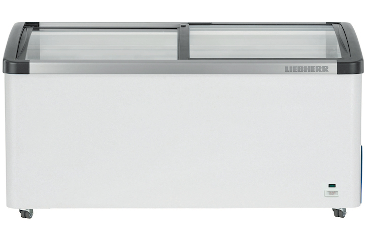 LEIBHERR Commercial Chest Freezer