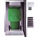 Refrigerated Waste Cooler