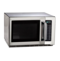 Glass Door Commercial Microwaves