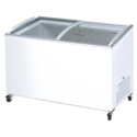 Ice Storage Commercial Chest Freezer