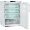 1 Door Veterinary Retail Lab Freezers