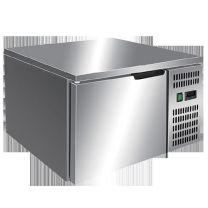F.E.D. Counter Top Blast Chiller & Freezer 3 Trays ABT3