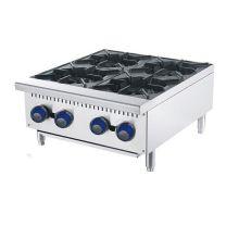 COOKRITE ATHP-24-4-LPG 4 Burner Cook Tops