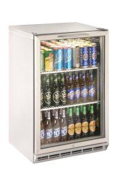 Williams  Bottle Cooler BC1SS 1 Door Fridge General Counters & Back Bars, Commercial Fridge and Freezer Sales Australia