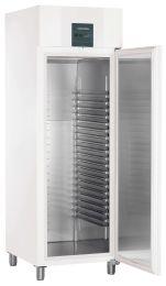 Liebherr BGPv 6520 White Steel Solid 1 Door Freezer