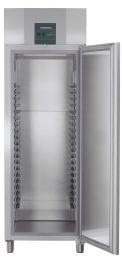 Liebherr BGPv 6570 Stainless Steel Solid 1 Door Freezer
