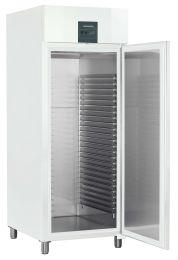 Liebherr BGPv 8420 White Steel Solid 1 Door Freezer