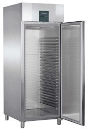 Liebherr BGPv 8470 Stainless Steel Solid 1 Door Freezer