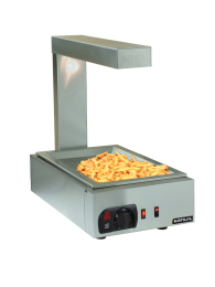 Anvil CDA1003 Multi-function Chip Warmer