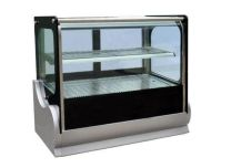 Anvil Aire DGHV0540 Heated Countertop Showcase 1200mm
