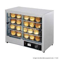DH-580HE Pie warmer