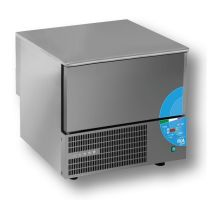 F.E.D. ITALIA COOL DO3 Tropicalized Blast Chiller & Shock Freezer