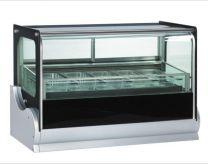 Anvil Aire DSI0550 Countertop Freezer Showcase 1500mm