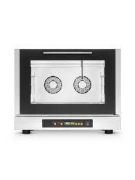 Austune EKF464DUD EKA Electric Combi Oven w/ Steam Digital Control