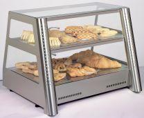 Elbe Warm & Hot food display by Unis