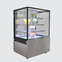 Bromic FD4T0900A Glass Ambient Food Display