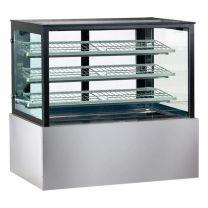 F.E.D. Bonvue Heated Food Display H-SL830V