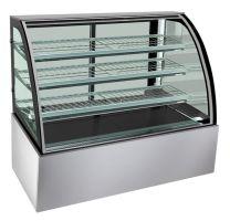 F.E.D. Bonvue Heated Food Display H-SL840C