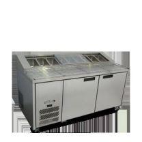 Williams Jade PC HJ2PCBASS 2 Door Fridge,Commercial Fridge and Freezer Sales Australia
