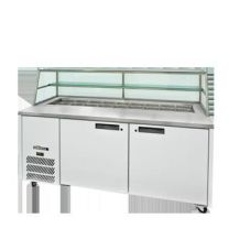 Williams Jade SC HJ2SCBA 2 Door Fridge,Commercial Fridge and Freezer Sales Australia