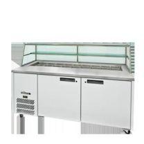 Williams Jade SC HJ2SCBASS 2 Door Fridge,Commercial Fridge and Freezer Sales Australia