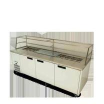 Williams Jade SC HJ3SCBA 3 Door Fridge,Commercial Fridge and Freezer Sales Australia