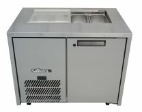 Williams Opal HO1UFBBA 1 Door Fridge counter counter, Commercial Fridge and Freezer Sales Australia