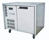 Williams Opal LO1UFB 1 Door Fridge counter counter, Commercial Fridge and Freezer Sales Australia