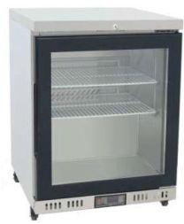 ATOSA MBC24FG Glass Door Freezer