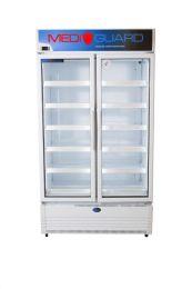 Euro Chill Medi Gaurd 1001 Vaccine Refrigerator
