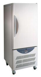 Williams Reach-In WBCF40 1 Door Blast Chiller/Freezer, Commerical Fridge and Freezer Sales Australia