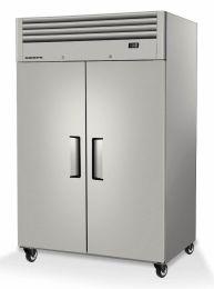 Skope ReFlex RF8.UPC.2.SD 2 Door Upright Combo Fridge/Freezer