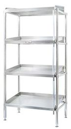 Simply Stainless SS17-DF-1200- Defrost Shelf 4-Tier