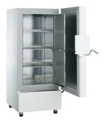 LIEBHERR SUFsg5001 Ultra Low Temperature Upright Freezer 491 Litre with electronic controller