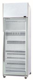 Skope TME650-A 1 Door Chiller/Fridge with illuminated sign panel