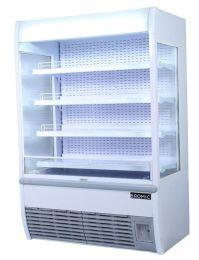 Bromic VISION1200 ECO Open Display Supermarket Fridge