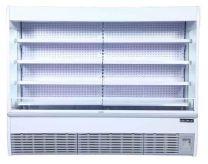 Bromic VISION2400 ECO Open Display Supermarket Fridge